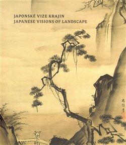Obálka titulu Japonské vize krajin