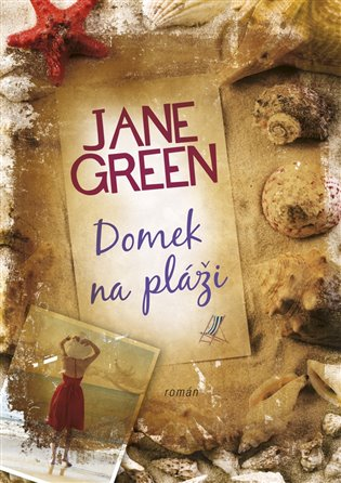 Domek na pláži - Jane Green | Booksquad.ink