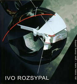 Ivo Rozsypal sklo - kresba - malba