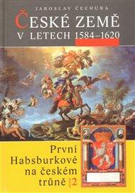 České země v l.1584-1620