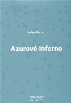 Obálka titulu Azurové inferno