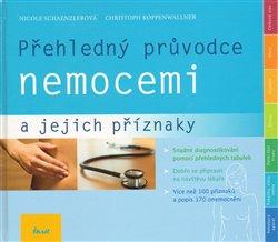 Obálka titulu Přehledný průvodce nemocemi a jejich příznaky