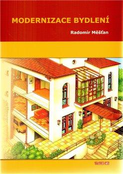 Obálka titulu Modernizace bydlení