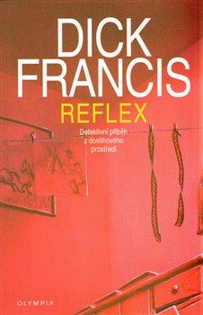 Obálka titulu Reflex