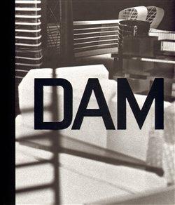 Obálka titulu Architekti DAM