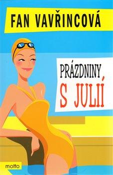 Obálka titulu Prázdniny s Julií