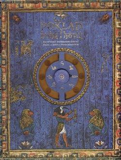 Obálka titulu Poklad boha Thovta