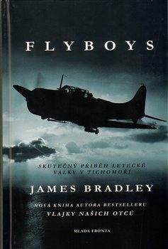 Obálka titulu Flyboys