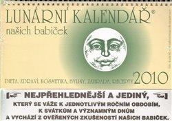 Obálka titulu Lunární kalendář 2010 + Třetí rok s Měsícem