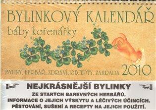 Bylinkový kalendář 2010 + Zahradníkův rok - Karel Čapek, | Booksquad.ink