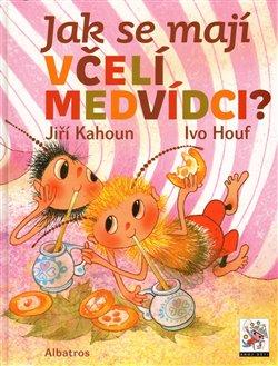 Obálka titulu Jak se mají včelí medvídci?