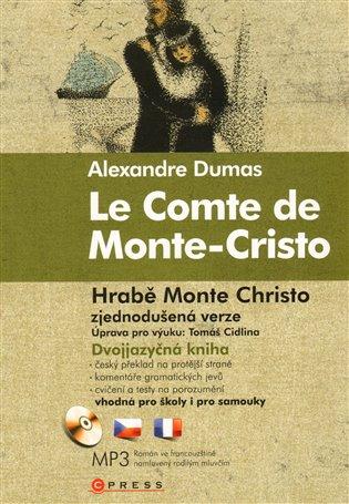 Hrabě Monte Christo/Le Comte de Monte-Cristo
