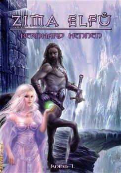 Obálka titulu Zima Elfů  - kniha I.