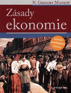 Obálka titulu Zásady ekonomie