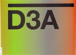 Obálka titulu D3A Živá architektura / Airy architecture