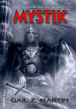 Obálka titulu Mystik