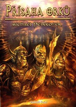 Obálka titulu Přísaha Orků