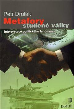 Obálka titulu Metafory studené války