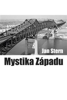 Obálka titulu Mystika západu