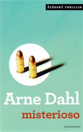 Misterioso - Arne Dahl | Booksquad.ink