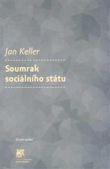 Obálka titulu Soumrak sociálního státu