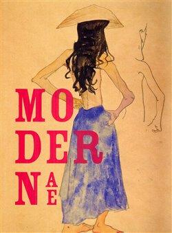 Obálka titulu Zamlčená moderna/Iluze a sny