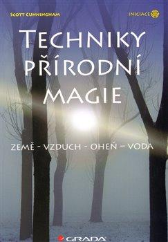 Obálka titulu Techniky přírodní magie