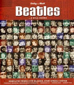Obálka titulu Beatles… a byla hudba