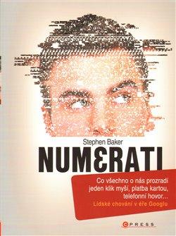 Obálka titulu Numerati