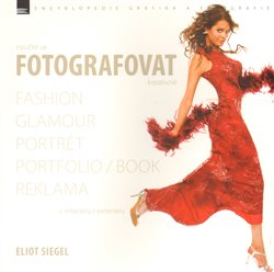 Obálka titulu Naučte se fotografovat kreativně
