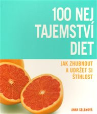 100 nej tajemství diet
