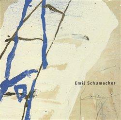 Obálka titulu Emil Schumacher