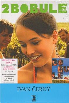 Obálka titulu 2Bobule + DVD