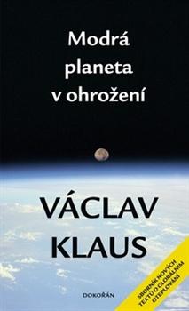 Obálka titulu Modrá planeta v ohrožení