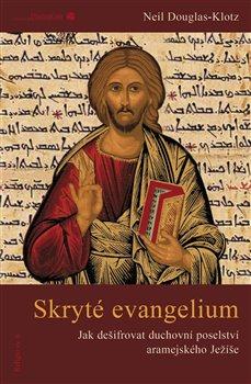 Obálka titulu Skryté evangelium