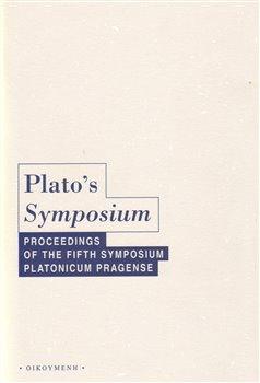 Obálka titulu Plato´s Symposium
