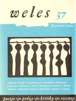 Obálka titulu Weles 37