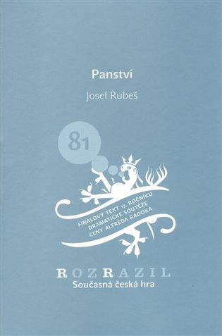 Panství - Josef Rubeš | Booksquad.ink