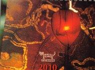 Kalendář Daniel Reynek 2010