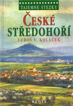Obálka titulu České středohoří