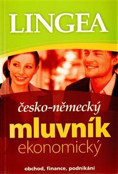Obálka titulu Česko-německý ekonomický mluvník
