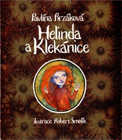 Obálka titulu Helinda a Klekánice