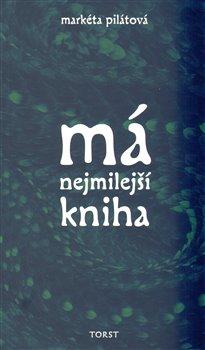 Obálka titulu Má nejmilejší kniha