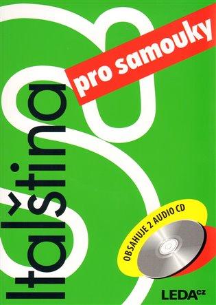 Italština pro samouky + 2 CD