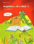 Obálka knihy Angličtina s JŮ a HELE / 1+ CD