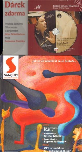 Sanquis 69/září 2009 - - | Booksquad.ink