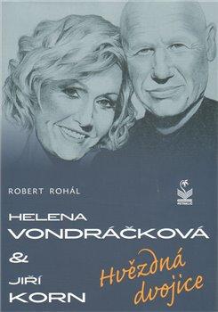 Obálka titulu Helena Vondráčková a Jiří Korn