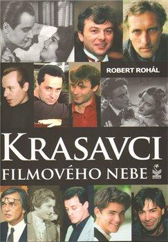 Obálka titulu Krasavci filmového nebe