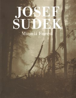 Obálka titulu Mionší Forest