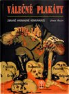 Obálka knihy Válečné plakáty